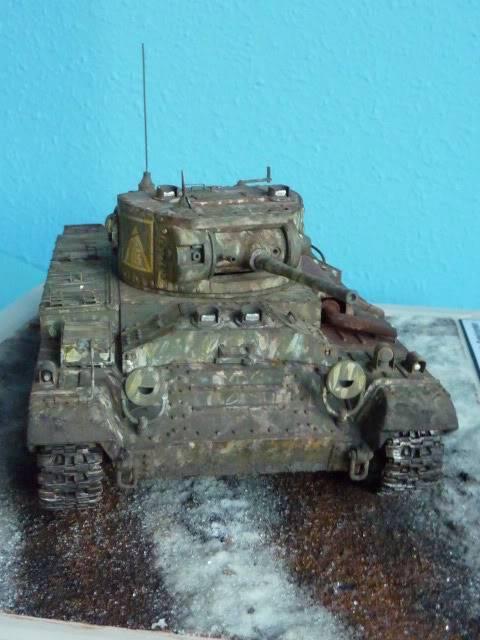 Valentine Mk III ValentineMkIII067