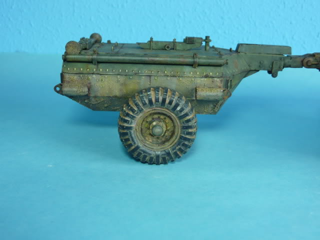 Churchill Mk VII - Tamiya 1:35 ChurchillCrocodile41