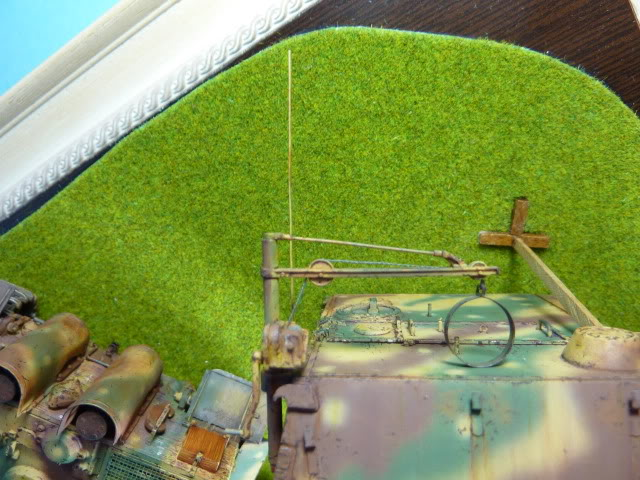 Sturmtiger - Tamiya 1:35 SturmTiger38cmMortar69