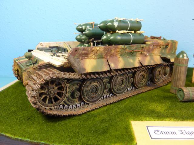 Sturmtiger - Tamiya 1:35 SturmTiger38cmMortar80_zps81c88c17