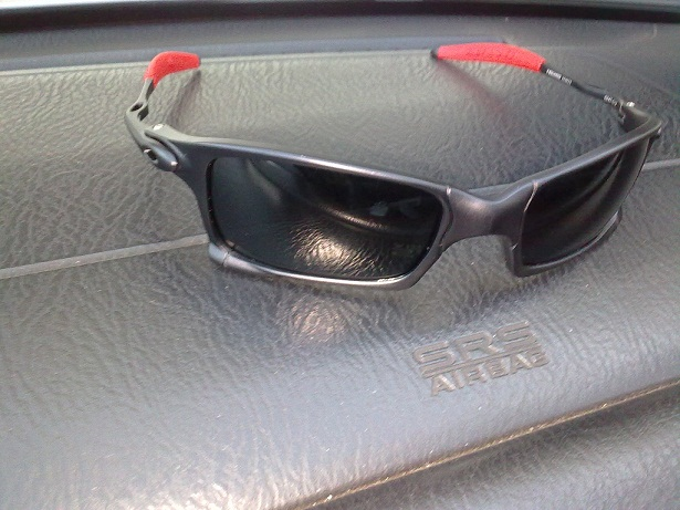 OAKLEY X SQUARED /JULIET sun glasses  20042012137