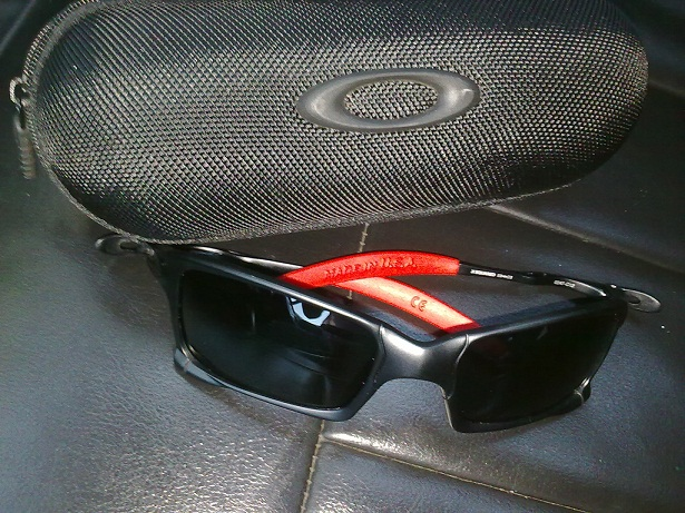 OAKLEY X SQUARED /JULIET sun glasses  20042012139