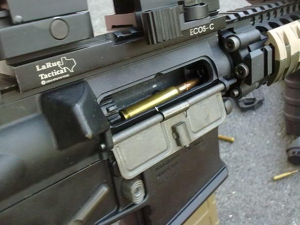 Usapang Gas Blow Back Rifle  - Page 2 C-1