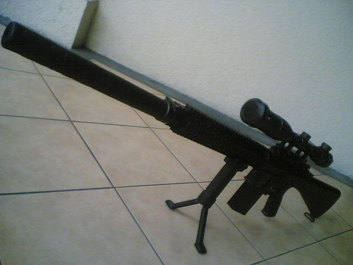 POST YOUR BEST SNIPER RIFLE Sr4