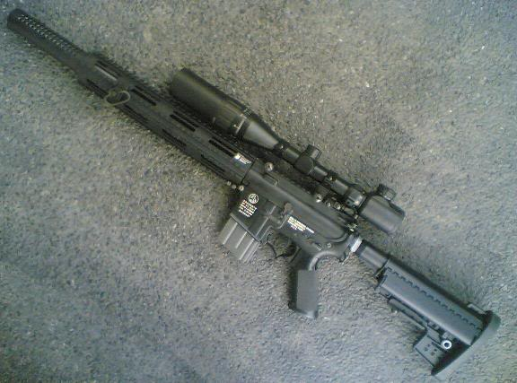 POST YOUR BEST SNIPER RIFLE Tm