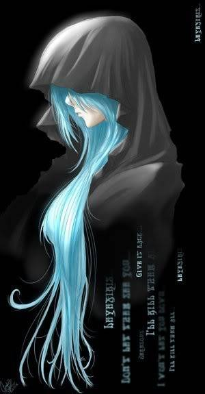 Illyxia Flaze Blue