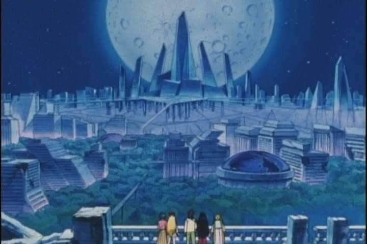 Tokio der Zukunft 124
