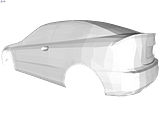 Jag's 3-d cars: Classic Muscle Car Concept Th_3-2-1