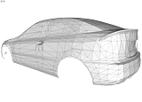 Jag's 3-d cars: Classic Muscle Car Concept Th_3-3-1
