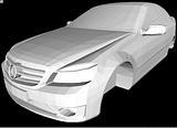 Jag's 3-d cars: Classic Muscle Car Concept Th_4-1-2