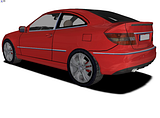 Jag's 3-d cars: Classic Muscle Car Concept Th_5-4-1