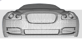 Jag's 3-d cars: Classic Muscle Car Concept - Page 3 Th_JaguarXF-13