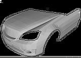 Jag's 3-d cars: Classic Muscle Car Concept Th_clc-1-1
