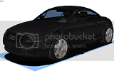 Jag's 3-d cars: Classic Muscle Car Concept - Page 2 Th_tt-black-front