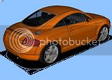 Jag's 3-d cars: Classic Muscle Car Concept - Page 2 Th_tt-orange-back