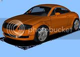 Jag's 3-d cars: Classic Muscle Car Concept - Page 2 Th_tt-orange-front