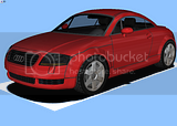 Jag's 3-d cars: Classic Muscle Car Concept - Page 2 Th_tt-red-front