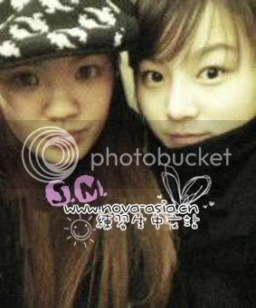 hyo yeon predebut 123