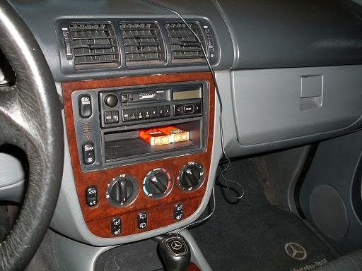 Vendo MB W163 (ML 320) 1998 R$ 20.000,00 SDC12098_zps34804d7e