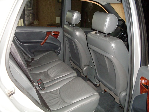 Vendo MB W163 (ML 320) 1998 R$ 20.000,00 SDC12100_zpsaa2b5119