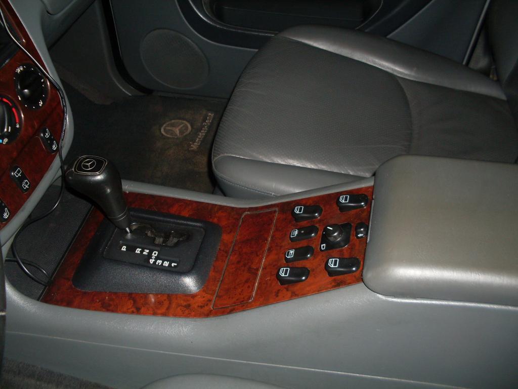 Vendo MB W163 (ML 320) 1998 R$ 20.000,00 SDC12523_zpsd5ade27c
