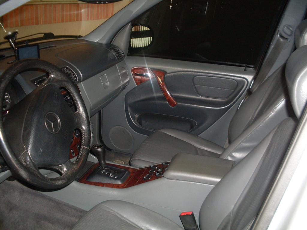 Vendo MB W163 (ML 320) 1998 R$ 20.000,00 SDC12524_zps2fa0e415