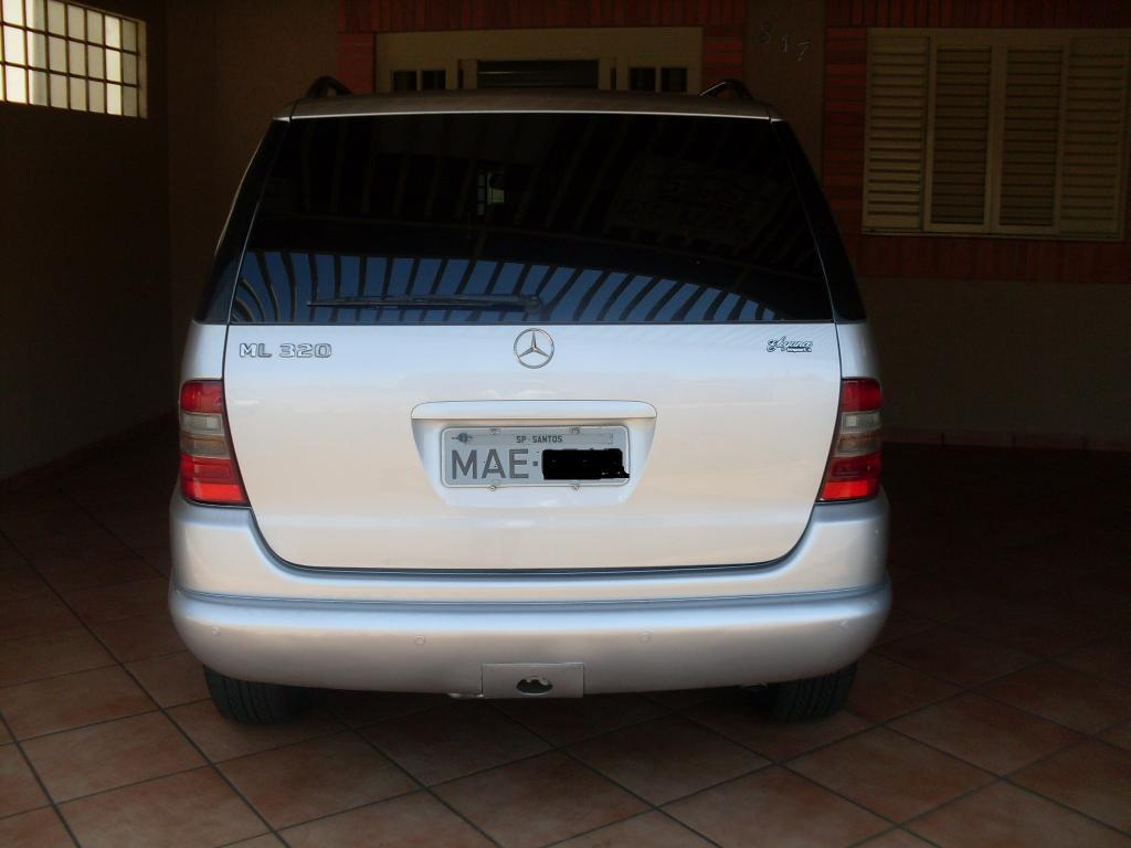 Vendo MB W163 (ML 320) 1998 R$ 20.000,00 SDC12525_zps88a229e9