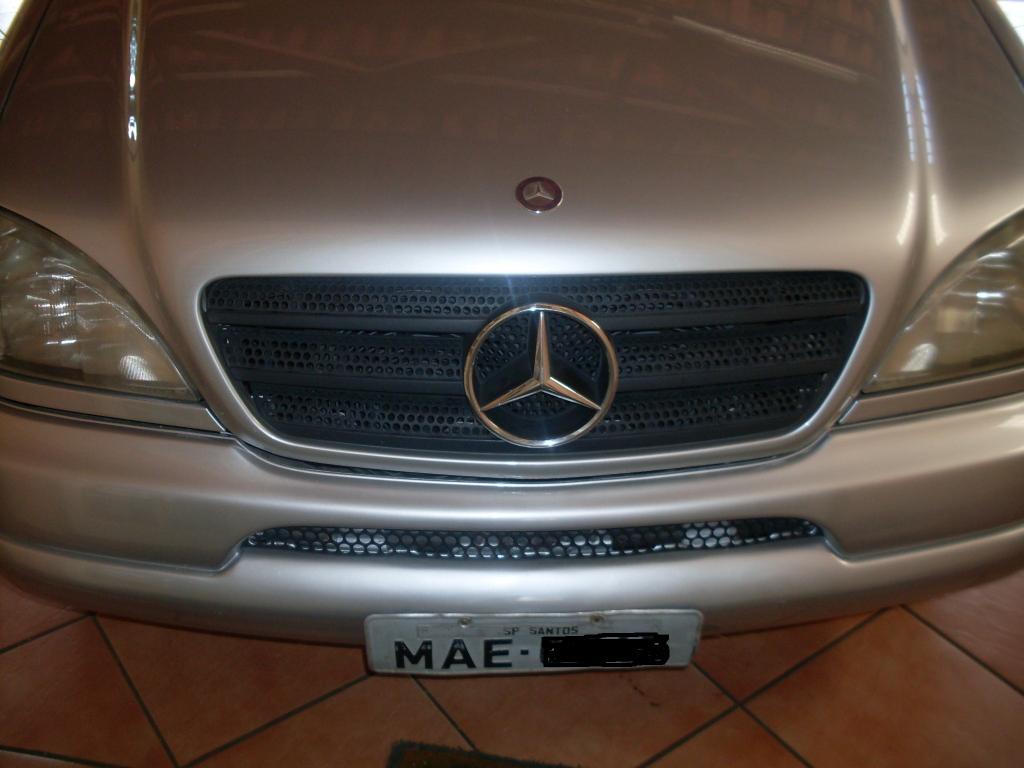Vendo MB W163 (ML 320) 1998 R$ 20.000,00 SDC12527_zpsa14fe736