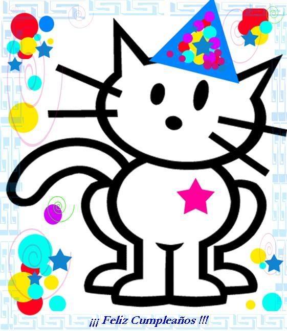 Feliz cumpleaños ¿? Gato-cumple