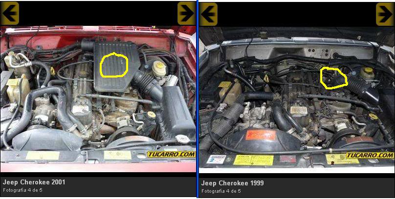 Diferencias entre Motores de XJ's Motores-1