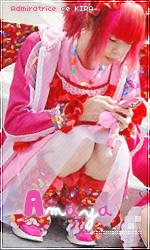 Amaya Koremune