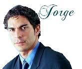 Character Profile Jorge