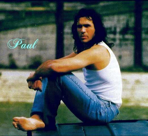 Character Profile Paul