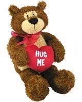 Happy Valentine's Day ladies TED00662