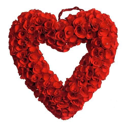 Happy Valentine's Day ladies - Page 2 Wallwreathb