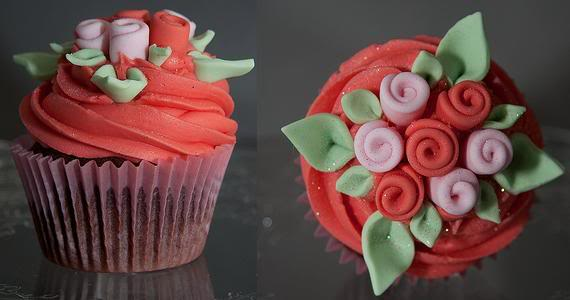 Happy Valentine's Day ladies - Page 3 Cupcakes