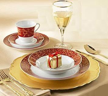 Happy Valentine's Day ladies - Page 2 Dishes