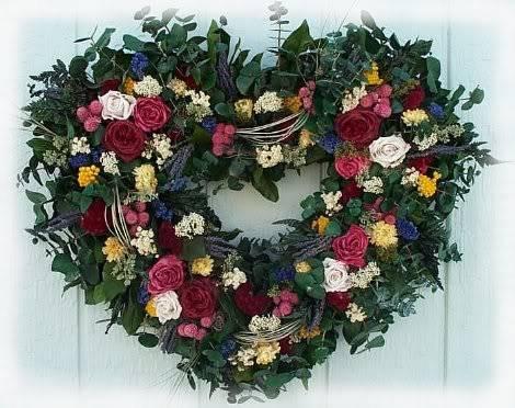 Happy Valentine's Day ladies - Page 2 Wreatha