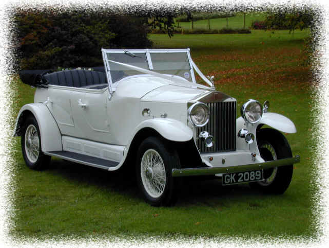 Coming for a visit - Page 4 1931_Vintage_Rolls_Royce_Convertable