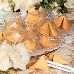 Die Hochzeitsfeier {The Wedding Recepton} Fortunecookies