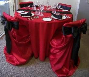 Die Hochzeitsfeier {The Wedding Recepton} Tables