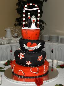 Die Hochzeitsfeier {The Wedding Recepton} Tilldeath