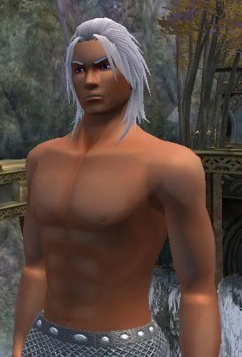 Character Profile Zephnew