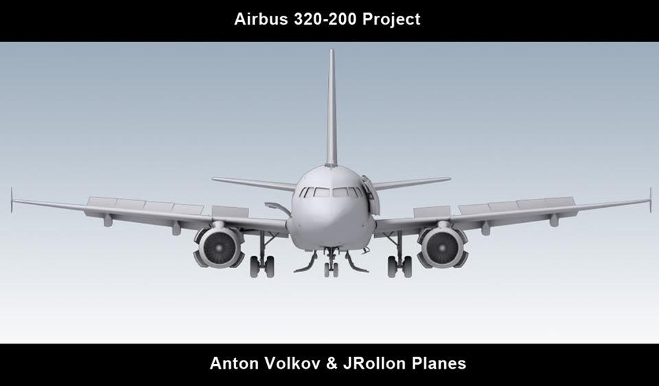 787 x-plane 22-A320