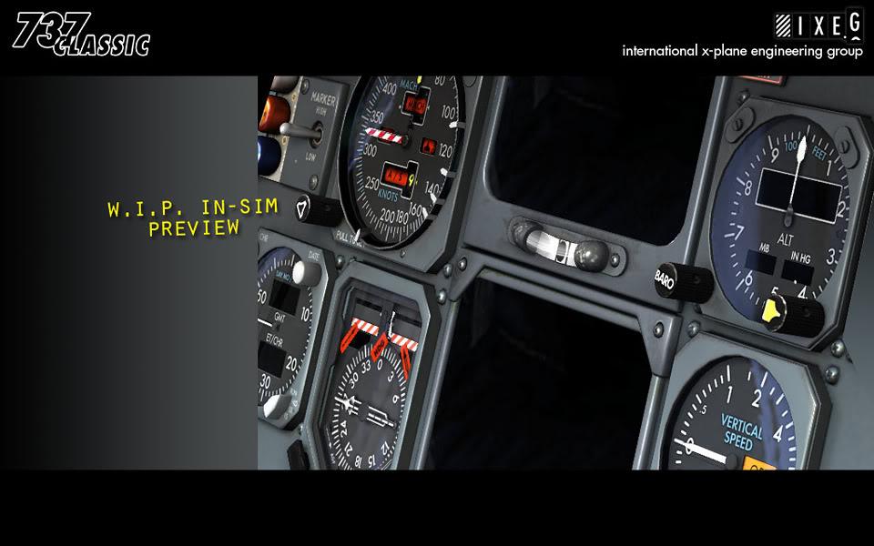787 x-plane 737CL1
