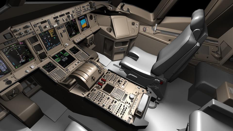 787 x-plane Pit20