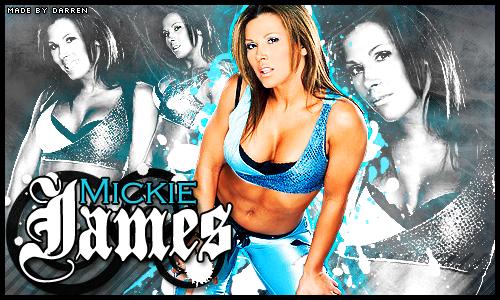 CM Punk the best!!!! MickieJames2