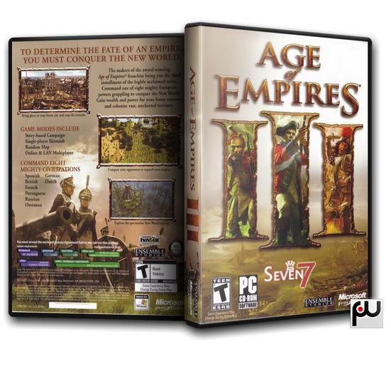 تم طلب:الطلب لعبة Age Of Empires 3 برابط مباشر CapaAgeOfEmpiresIII