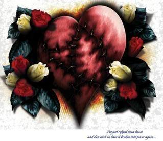 صور قلوب 2010 - صور قلوب للعشاق - صور قلوب حب - صور 2010 Broken-heart-1