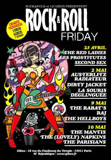 [ANNONCE] CONCERTS - Page 12 Rrfriday